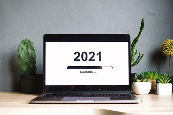 2021 Emerging Digital Trends