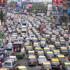 Mumbai noise pollution, noise related hearing loss