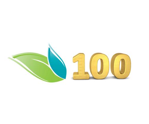 Orenda's 100th Blog