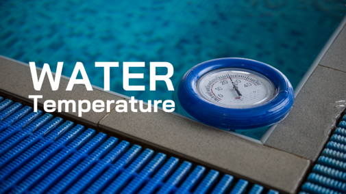 Why Swimming Pool Temperature Matters