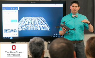 The Ohio State University Selects Unmanned Safety Institute Certifications