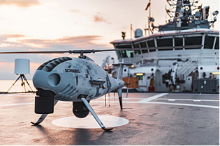 Unmanned Safety Institute Partners with Moran Cyber to Support Unmanned Operators with Cybersecurity Training and Risk Management