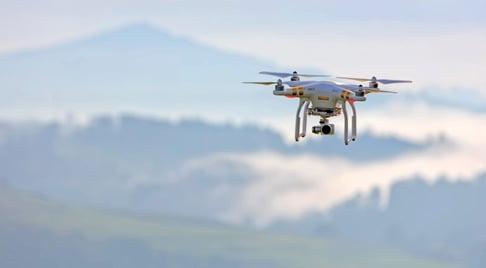 Taking flight: Buena Vista High School adds drones to next year's curriculum