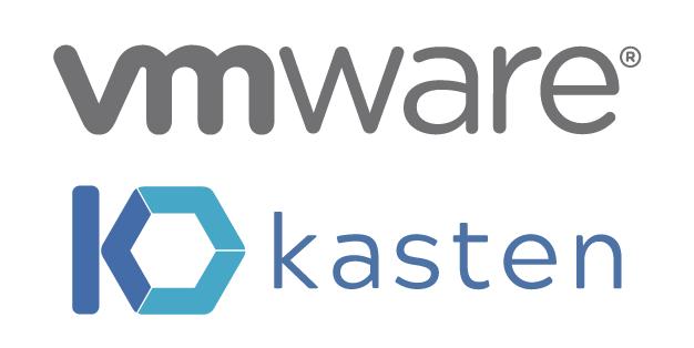 VMware & Kasten: Data Management for Kubernetes & Modern Applications
