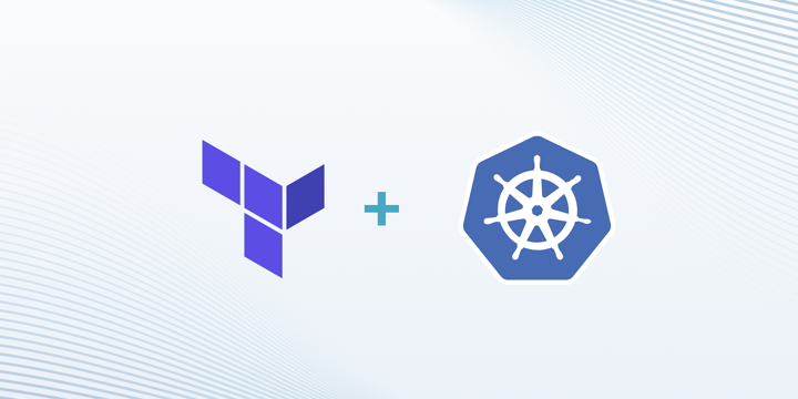 Working with Kubernetes and Terraform Part 1: Concepts Behind Terraform and Kubernetes