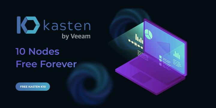 Free Kasten K10 Edition