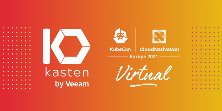 What to Expect at KubeCon + CloudNativeCon EU Virtual 2021