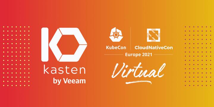 What to Expect at KubeCon + CloudNativeCon EU Virtual 2021
