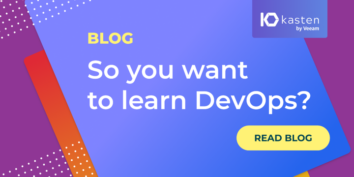 So you want to learn DevOps?