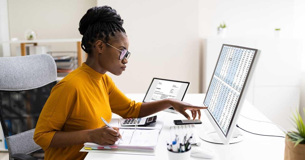 compile a marital balance sheet