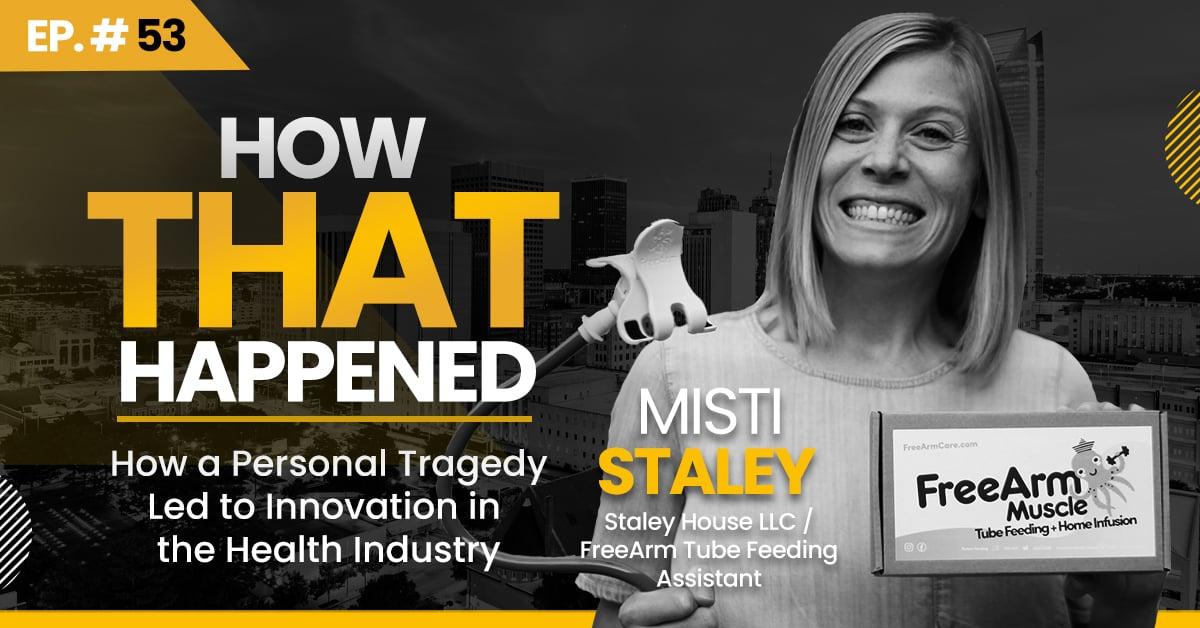 Misty Staley
