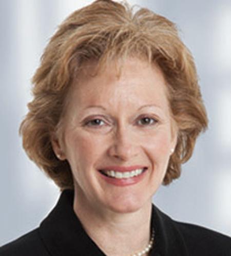 Lou Ann Gibson