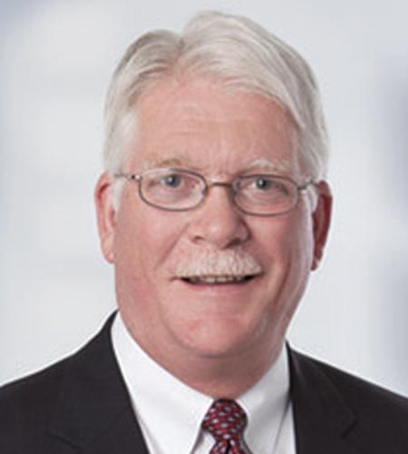Pat Milligan
