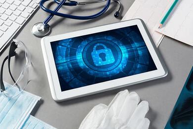 5 Common Causes of Healthcare Cybersecurity Breaches