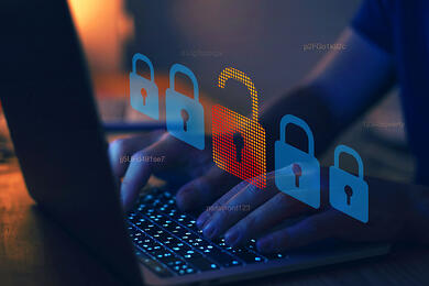 Cybersecurity in Healthcare 2020: 5 of the Biggest Breaches