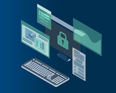Cybersecurity in Healthcare: 8 Basic Terms You Need to Know