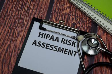 5 Reasons You Need a HIPAA Security Risk Assessment