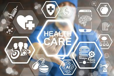 4 Types of Information Technology in Healthcare to Know