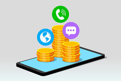 Reducing Your Telecommunications Spend and Improving Performance