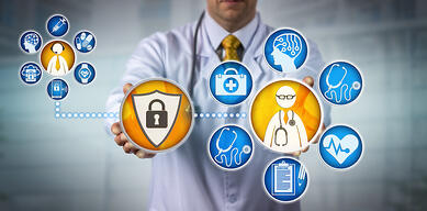 What is Healthcare Cybersecurity: Definition and Brief History