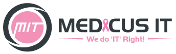 Medicus IT Continues Promise to 'Go Pink' for Breast Cancer Awareness