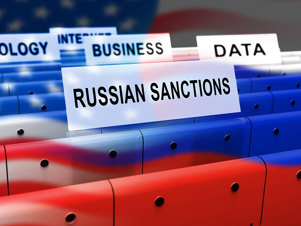 New OFAC sanctions on cryptocurrency addresses associated with Russian interference in U.S. elections