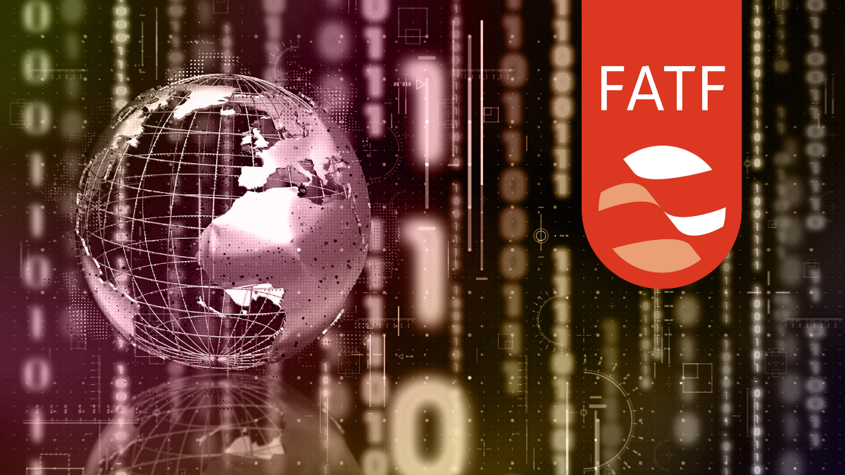 FATF Travel Rule virtual assets
