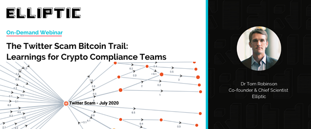 The Twitter Scam Bitcoin Trail: Learnings for Crypto Compliance Teams