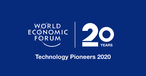 Elliptic's WEF Technology Pioneer Journey