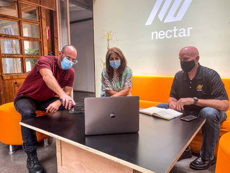Nectar Updates: Growing Through The New Normal