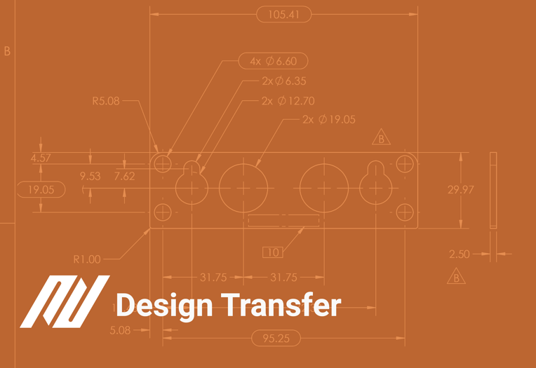 Planning to Succeed: Managing the Design Transfer Process