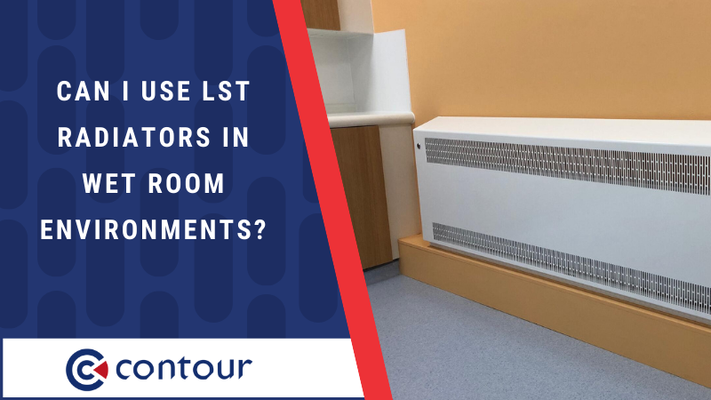 Can I Use LST Radiators in Wet Room Environments?