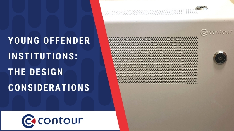 Young Offender Institutions: The Design Considerations