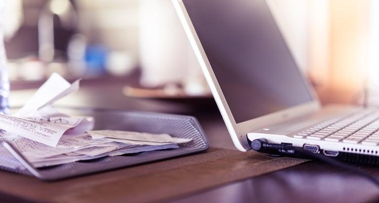 Aufbewahrungsfristen für Belege und Dokumente