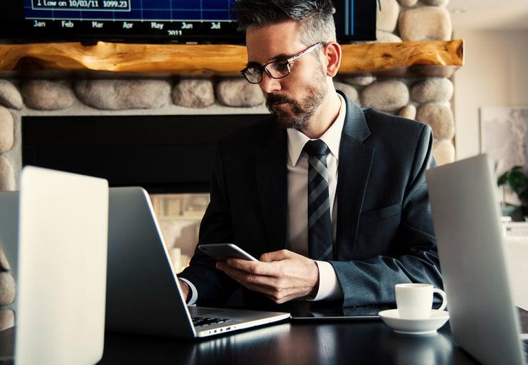 Bespaar tijd door uw declaratieproces te digitaliseren