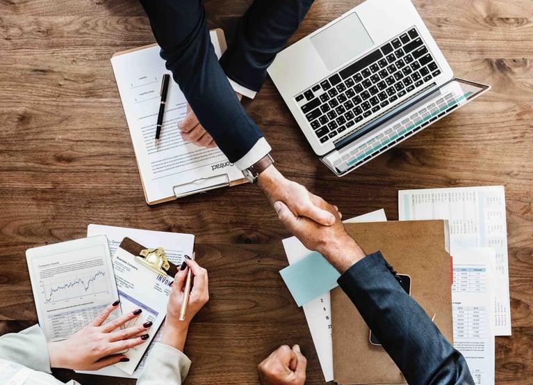 Die 5 größten Herausforderungen im Personalmanagement