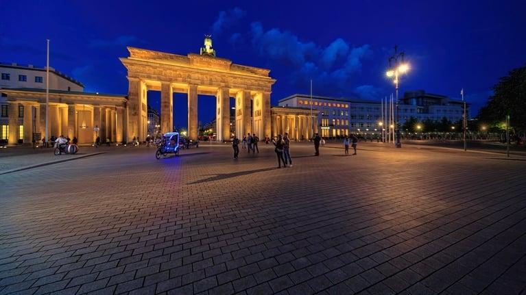 Reisekostenpauschalen Deutschland