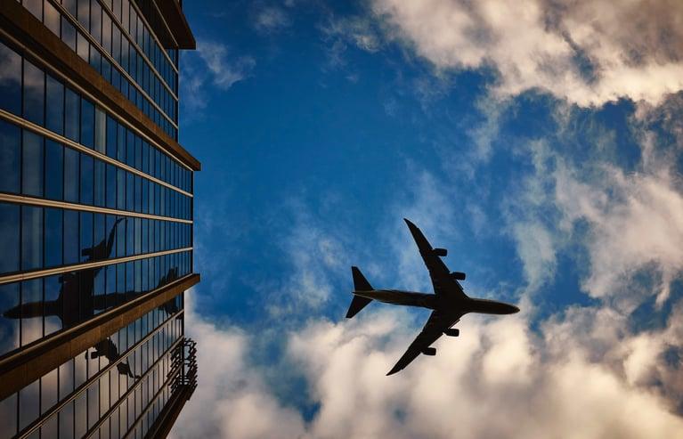 15 Must-Haves für Geschäftsreisen