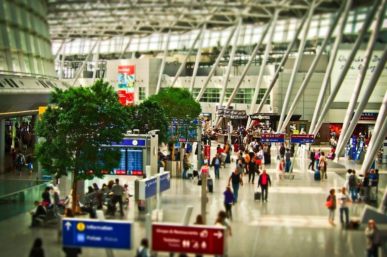Reisekostenpauschalen: Berechnung und Höchstwerte 2021