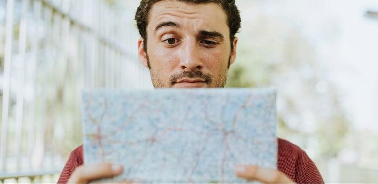 Reiskosten berekenen met een declaratie app