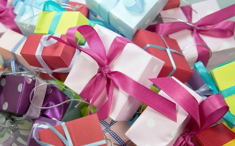 Steuerfreie Geschenke für Mitarbeiter