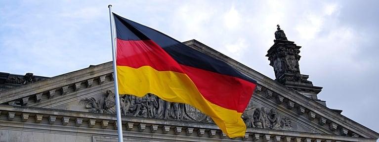 Duitse daggeldvergoedingen