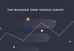 Managed Open Source Survey