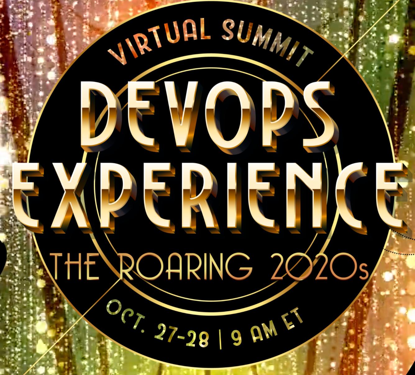DevOps Experience: The Roaring 2020s