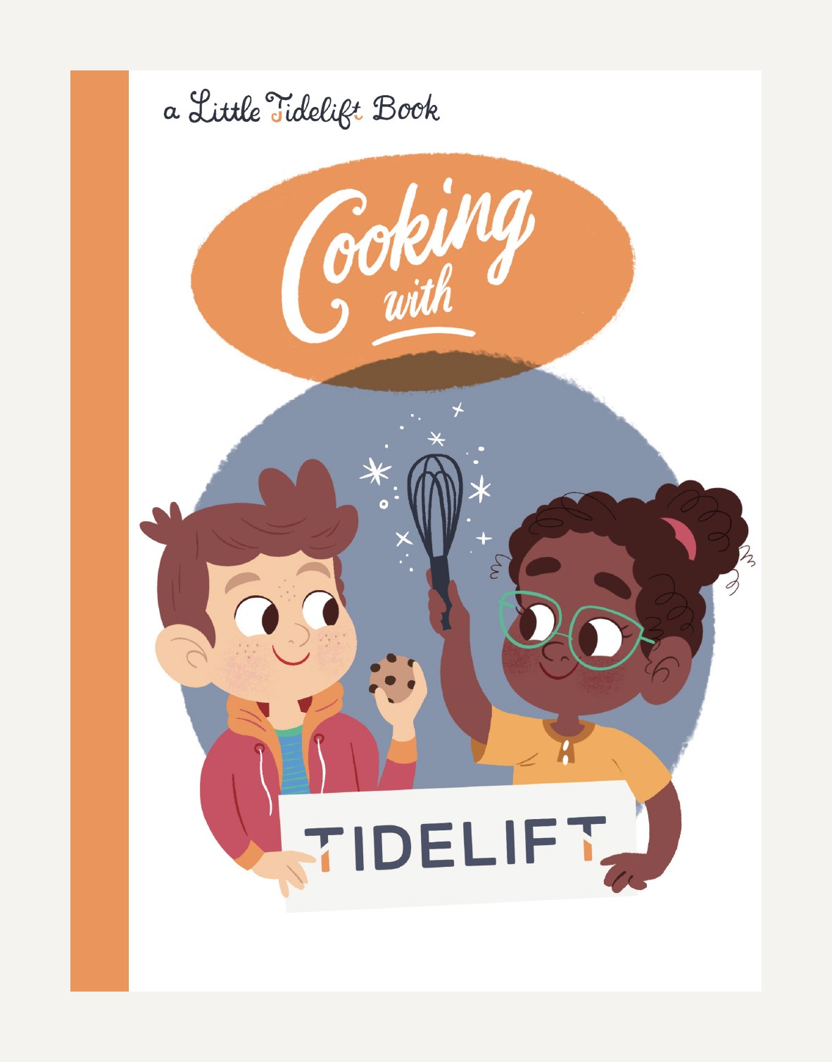 Cooking with Tidelift