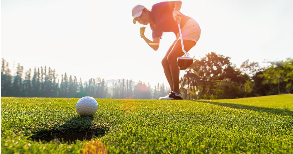 Five Ways to Impress When Hosting a Golf Event