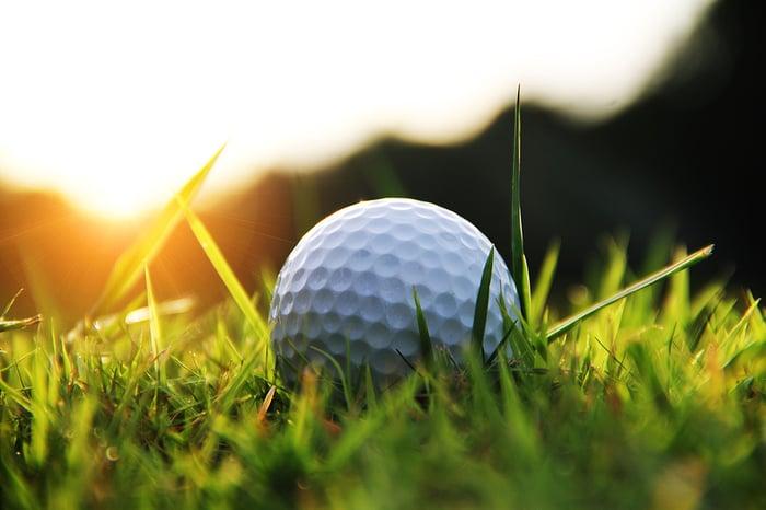 fun and unique prizes for proam golf tournament