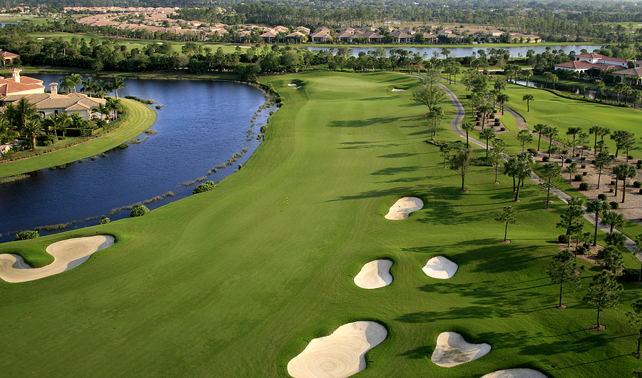 What Features Does a Golf Course Need to Make Your Event a Huge Success?
