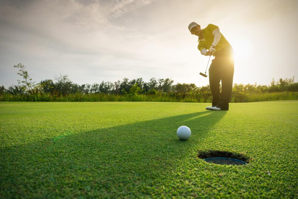 3 of The Best Golfing Apps of 2021