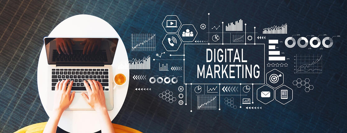 Beyond Digital Marketing: The Right Marketing Methods For A Small Business